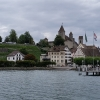 Cruise on Lake Zurich to Raperwil