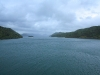 The Ferry from Wellington to Picton