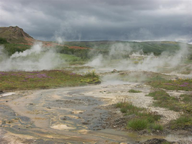 Iceland Geothermal fields around Geysir2.jpg