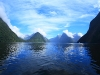 Milford Road and Milford Sound