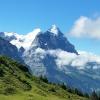 Grindelwald Hike to Schwarzhorn