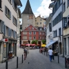 Zurich Old City